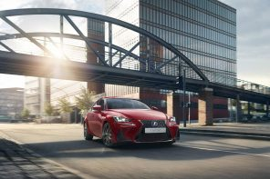 Lexus introduceert Lexus Kennismakingslease