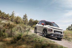 ClassyDriving: Citroën C3 Aircross