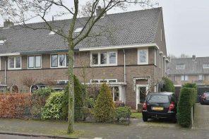 ClassyLiving: jaren '30 familie-hoekhuis in Hilversum