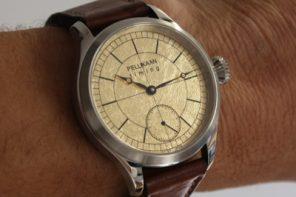 Watch it: horlogemaker Kalle Schaap