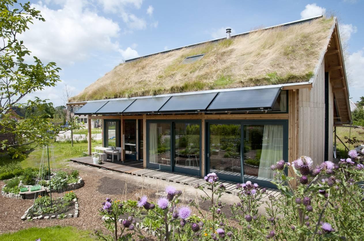 Morgen duurzame huizen route classylifeclassylife for Huis duurzaam maken