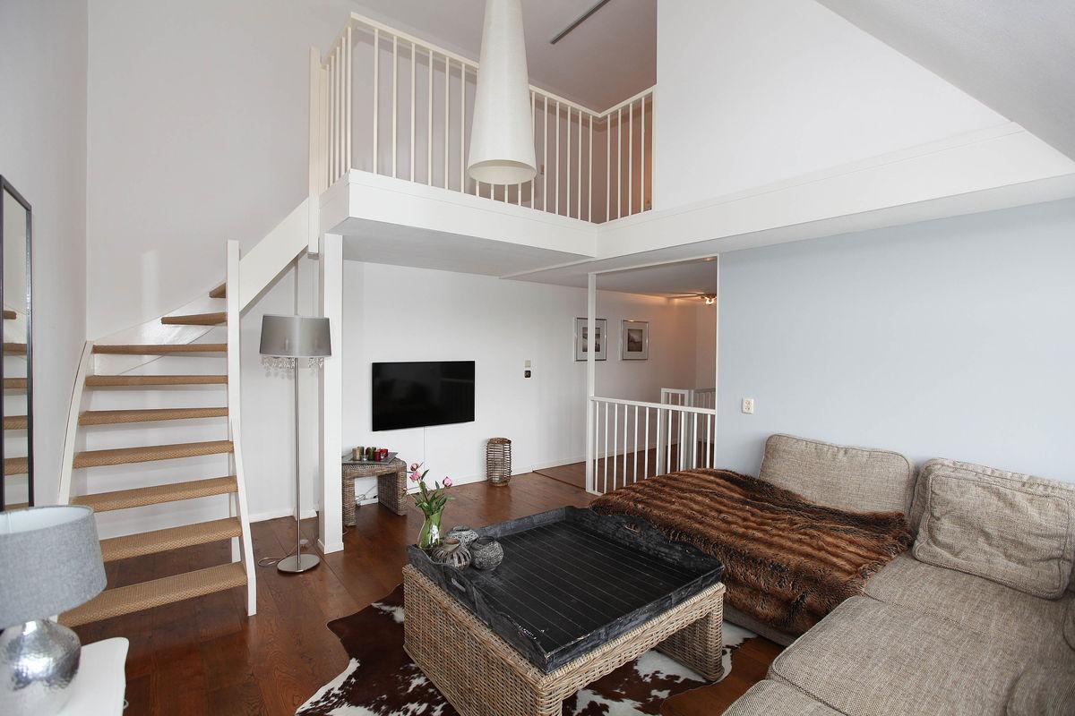 Classyliving 2 betaalbare appartementen in hilversum classylifeclassylife - Woonkamer m ...