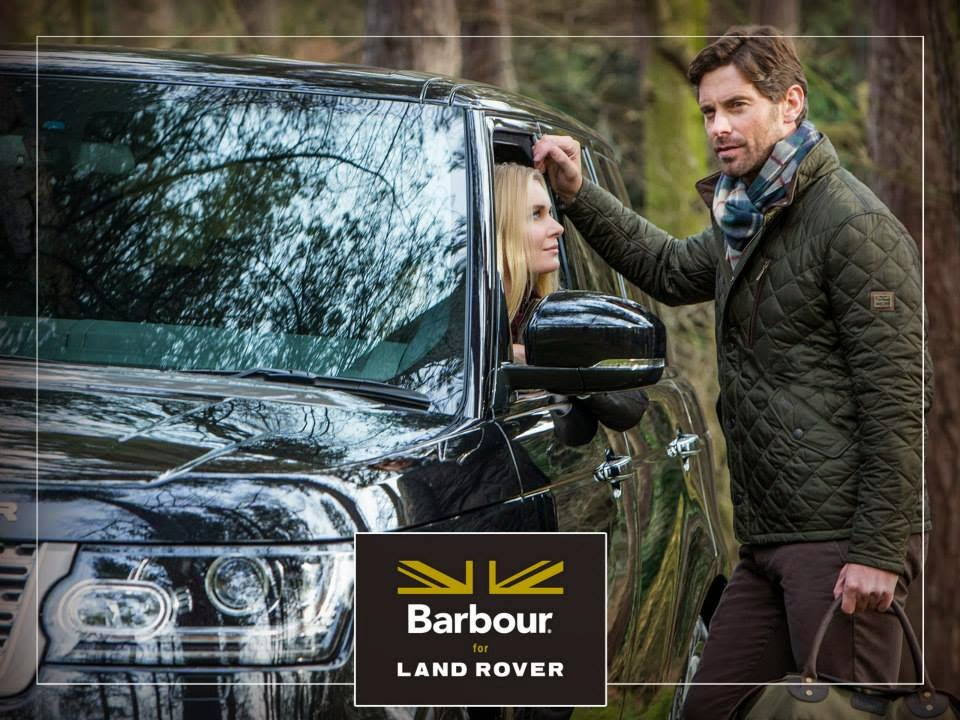 Barbour 1