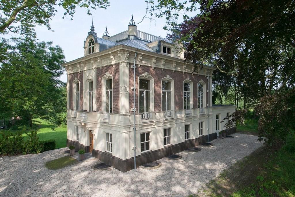Huis te Hurwenen(1)