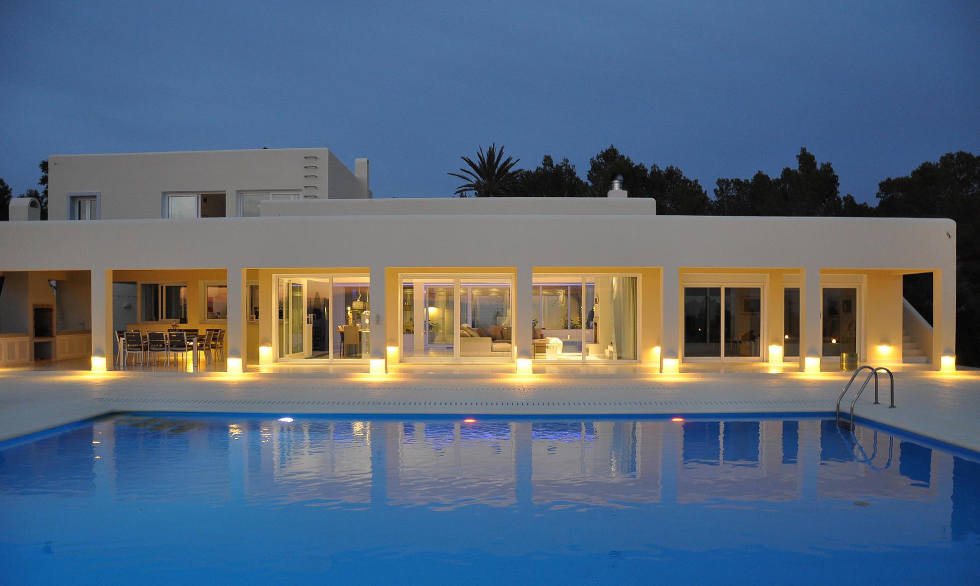 Villa Huren Of Kopen Op Ibiza