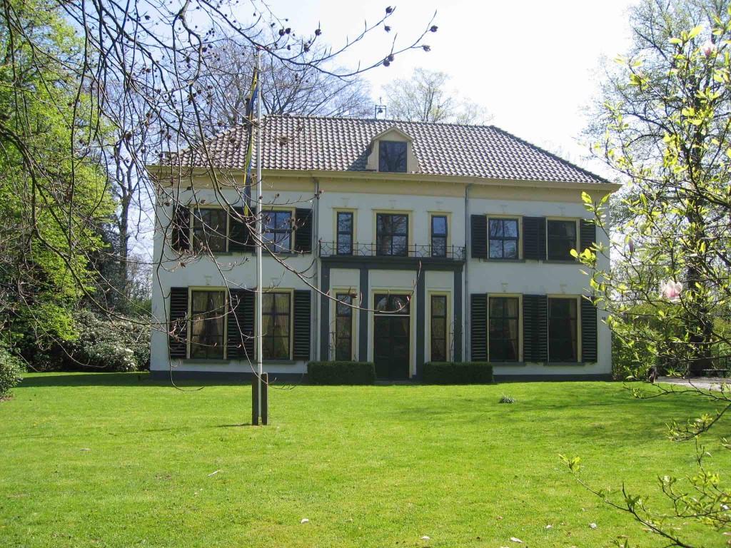 de meest bijzondere te koop staande huizen