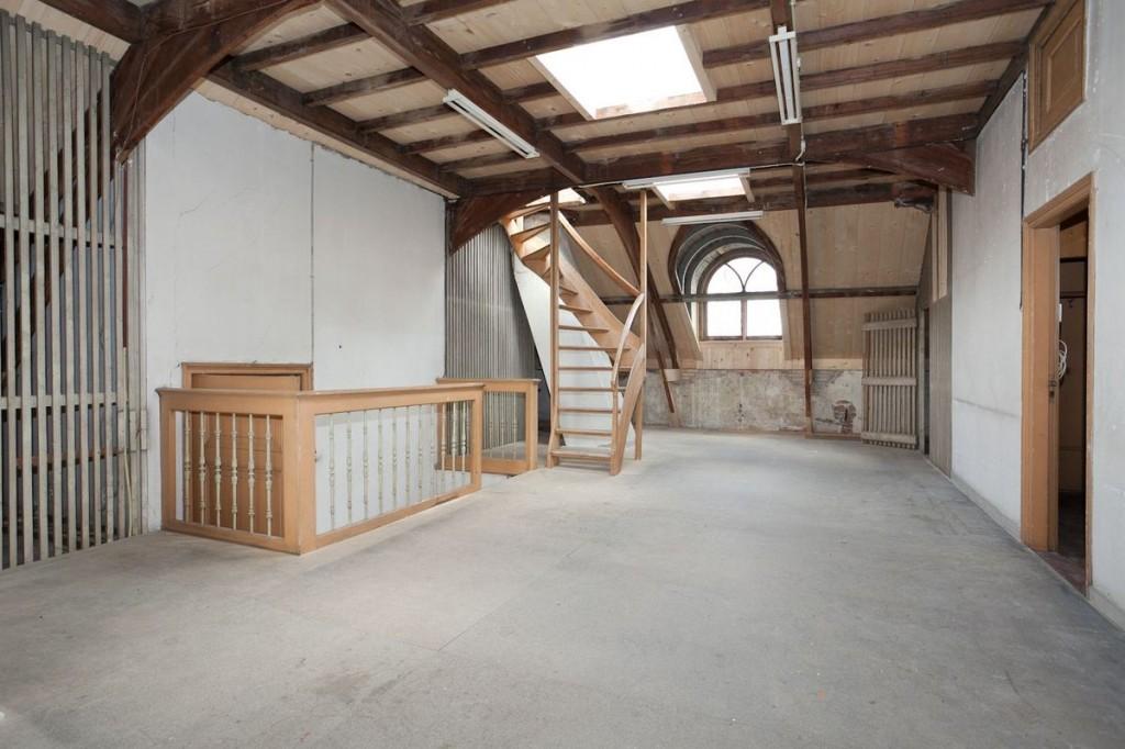 e verdieping