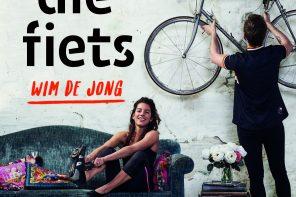 Op díe fiets, nieuw boek voor fietsliefhebbers