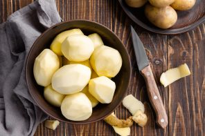 Ik ga op vakantie en neem mee… aardappels en drop