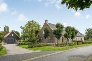 ClassyLiving: heerlijke woonboerderij in mooi Brabant