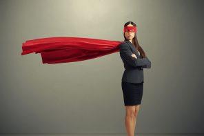 Tentoonstellingen over 'Powervrouwen'