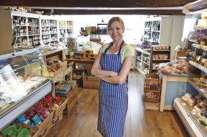 Nieuwe app Dloky laat kleine winkels beter concurreren met winkelketens