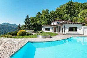 Bubbel Europese huizenmarkt?