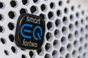 smart per 1 januari een 100% elektrisch automerk