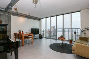 Classyliving: betaalbare loft in inspirerend Rotterdam