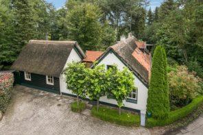 ClassyLiving: attractieve woonboerderij net onder Breda
