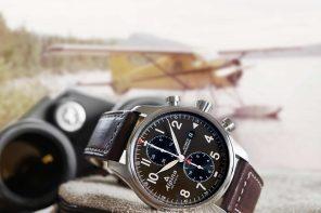 Fraaie nieuwe horloges van Alpina en Frederique Constant