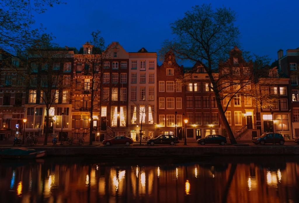 Ambassade Hotel---Herengracht-3