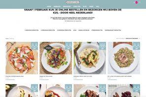 Lekker en makkelijk eten via Bilder en de Clercq