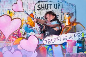 Bram Reijnders bij Okker Art Gallery: Truth is a product