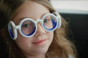 Citroën introduceert anti-wagenziektebril Seetroën