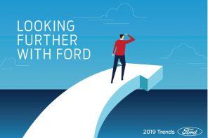Trendrapport 2019: onderzoek naar hoe verschuivingen in gedrag de wereld veranderen