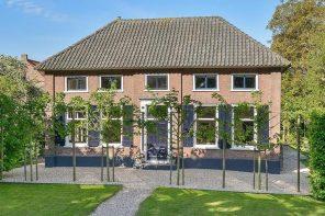 ClassyLiving: klasse en smaak gebundeld in sublieme T-boerderij in midden Nederland