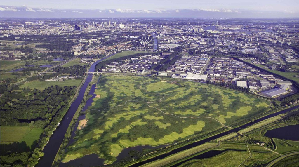 Golf Park Rotterdam 1