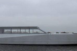 ClassyLiving: een woonboot, maar dan heel anders!