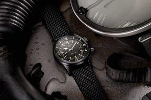 Fraaie nieuwe horloges van Longines