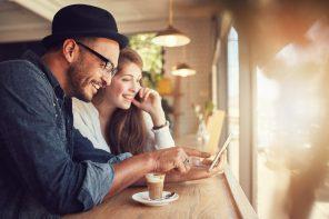 Vijf apps die het leven makkelijker maken