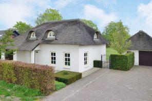 ClassyLiving: bijzonder familiehuis in mooi midden Brabant
