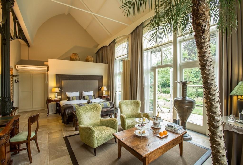 Orangerie suite II