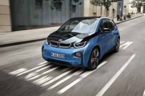 Eerste 'pay as your drive' autoverzekering voor BMW i3