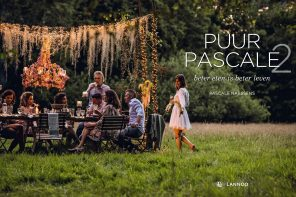Boek Puur Pascale 2 – Lezing 'Beter eten is beter leven'