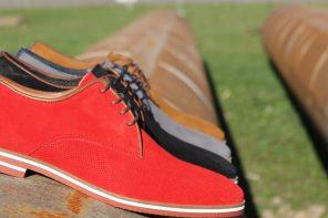 From Portugal schoenen