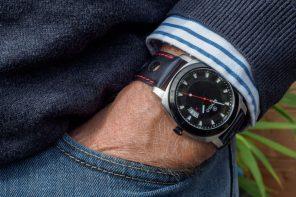 Nederlands Revolo Watches bij Kickstarter