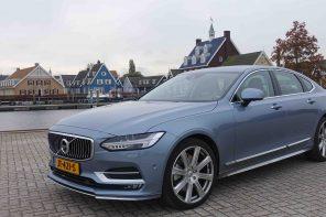 ClassyDriving: Volvo S90 T5