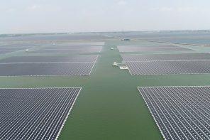 VPRO Tegenlicht: Voorbij de groene horizon