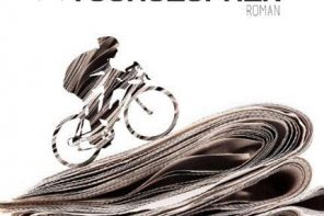 'Het Voorgesprek' lees je met een glimlach uit