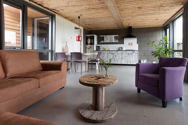 """airbnb+Koe+in+de+Kost""""_+Heeten_+Netherlands2"""