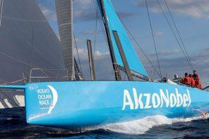 Volvo Ocean Race 2017 / 2018