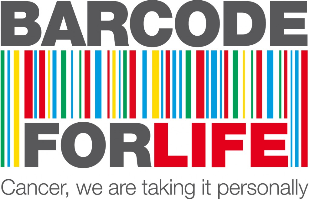 barcode for life logo