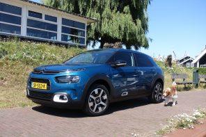 ClassyDriving: Citroën C4 Cactus, La Vie Comfortable