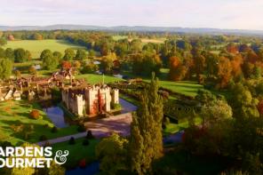Ontdek de Engelse countryside met de nieuwe Gardens & Gourmet-pas