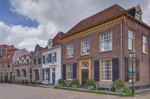 ClassyLiving: classic beauty in heerlijk hartje Harderwijk