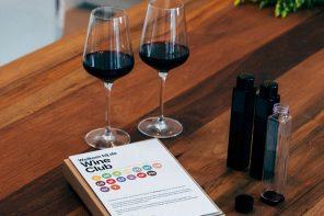 WineClub brengt wijnproeverij aan huis
