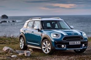 MINI Countryman Made in Holland