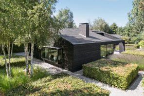 ClassyLiving: eigentijds en riant domein net buiten Oosterhout