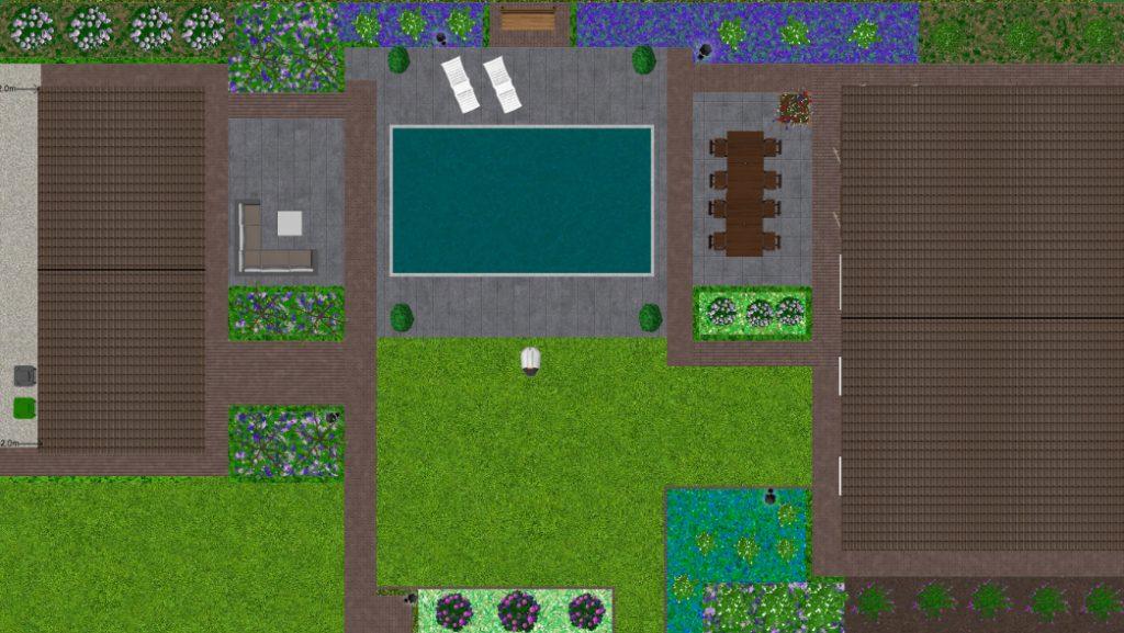 Tuin Zelf Ontwerpen : Pokon presenteert tekentool voor de tuin classylifeclassylife